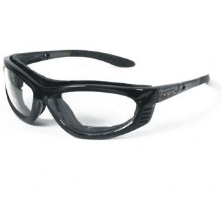 Óculos Steelpro Turbine Lente Incolor Esportes