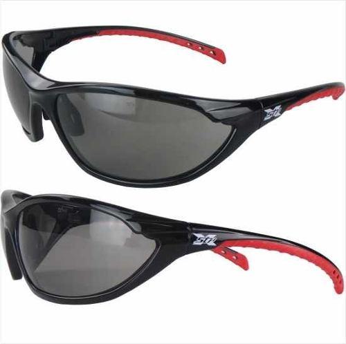 Óculos Spark Militar Escuro com Teste Balístico Airsoft  - Casafaz