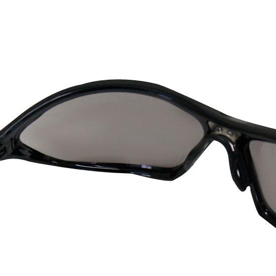58fe52cb36f4b Óculos Spark Militar Escuro com Teste Balístico Airsoft - CasaFaz ...