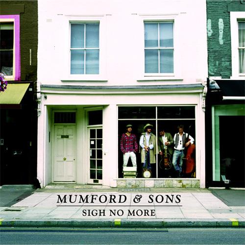 Lp Mumford & Sons Sigh No More Edição 180gr