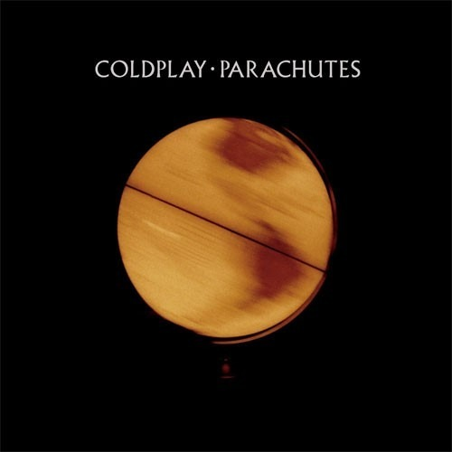 Lp Coldplay Parachutes 180g