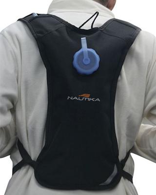Mochila Hidratação Aquabag Nautika Com Bolsa  - Casafaz