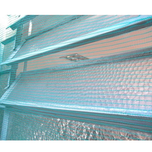 Tela Mosquiteiro Verde Rolo 50 X 1,5 Metros  - Casafaz