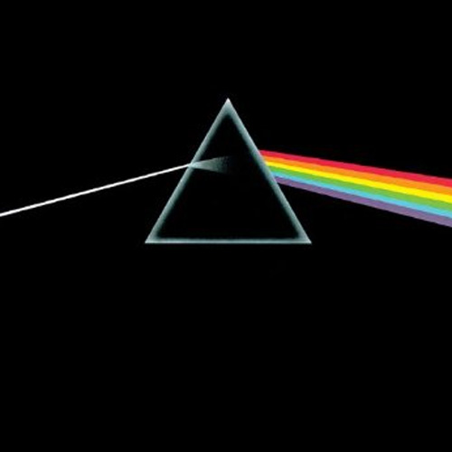 Lp Pink Floyd Dark Side Of The Moon 180gr  - Casafaz