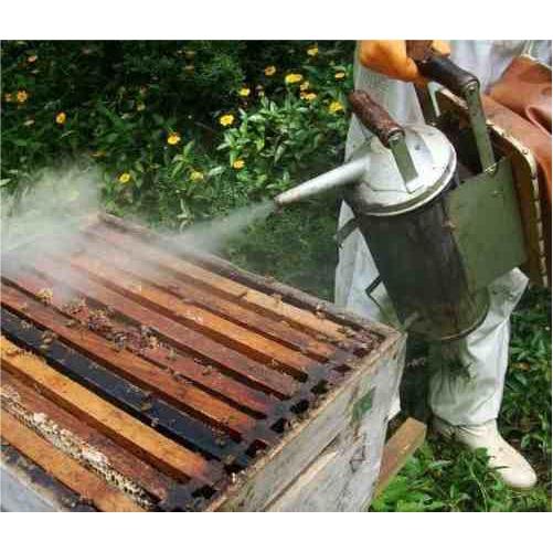 Fumigador Para Apicultura  - Casafaz