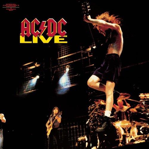 LP AC/DC Live Duplo 180g  - Casafaz