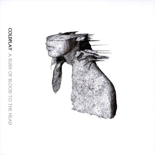 Lp Coldplay A Rush Of Blood To The Head  - Casafaz