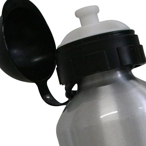 Garrafa Esportiva Cantil Alumínio 500 ml Western  - Casafaz