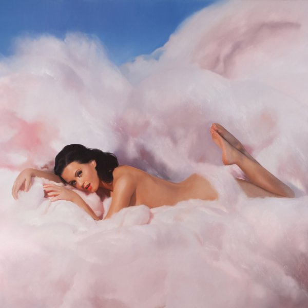 Lp Katy Perry Teenage Dream Duplo 180g  - Casafaz