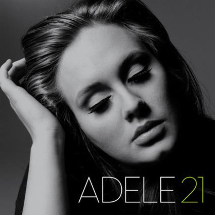 Lp Adele 21 180g