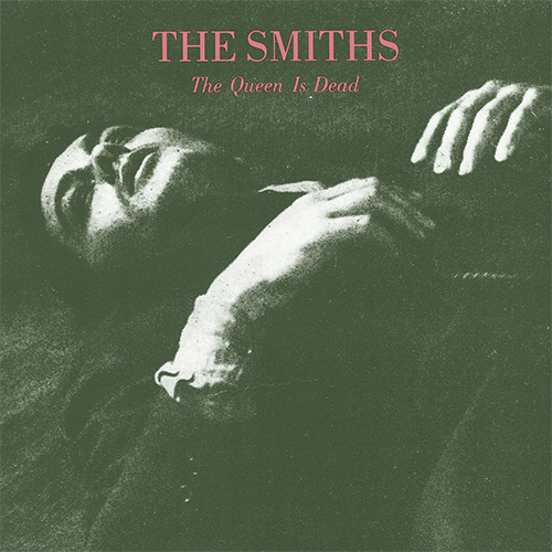 Lp The Smiths The Queen Is Dead 180g