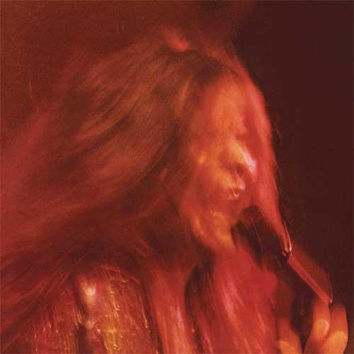 Lp Janis Joplin Got Dem ol Kozmic Blues Again Mama 180g  - Casafaz
