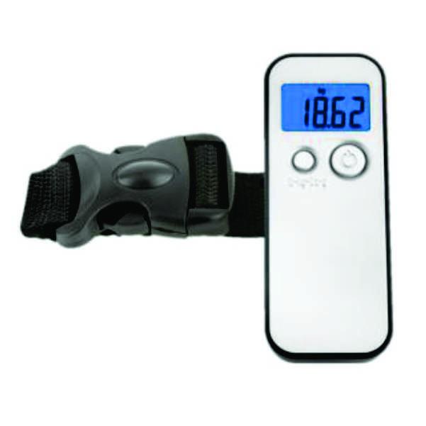 Balança Portatil Digital Incoterm Para Bagagens 40kg