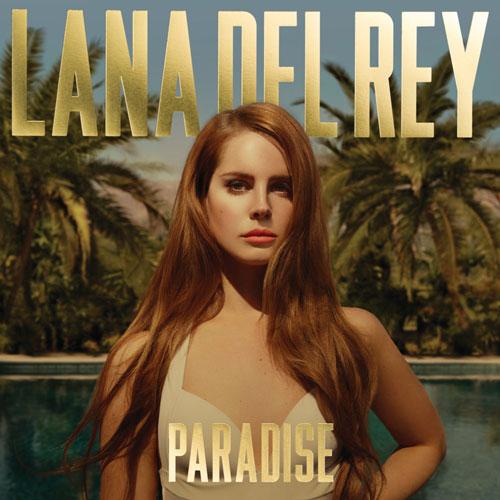 Lp Lana Del Rey Paradise 180g