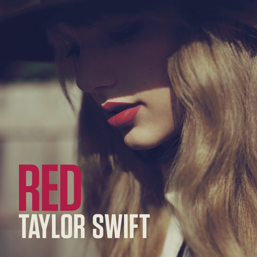 Lp Taylor Swift Red 180g Duplo  - Casafaz
