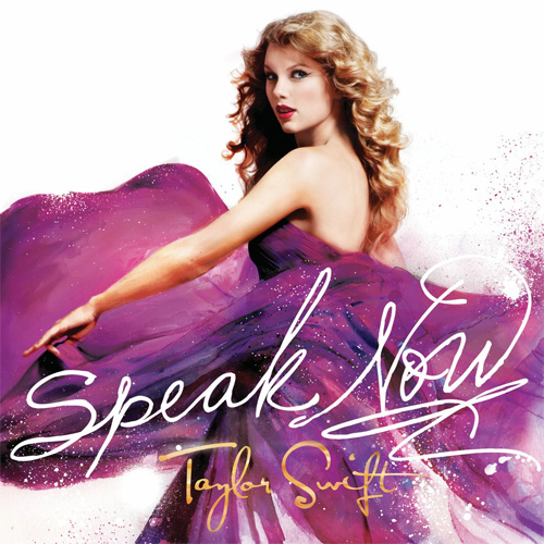 Lp Taylor Swift Speak Now 180g DUPLO
