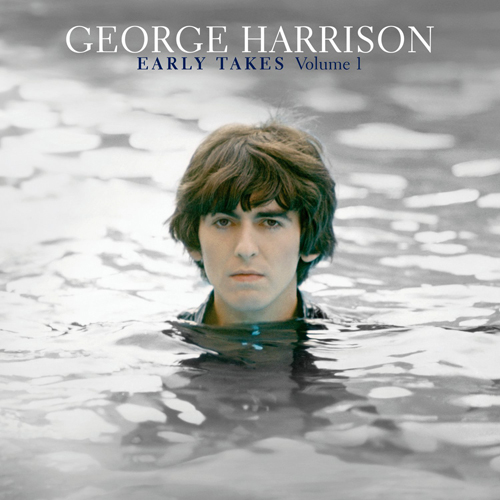 Lp George Harrison Early Takes Vol 1 180g
