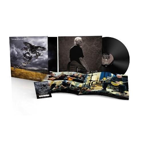 Lp David Gilmour Rattle That Lock Duplo 180g  - Casafaz