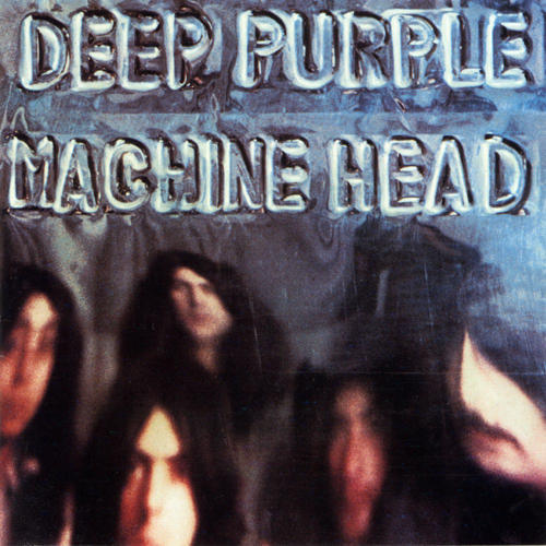 Lp Deep Purple Machine Head 180g  - Casafaz