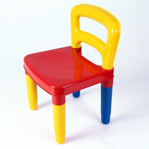 Cadeira Infantil Poliplac Desmontável