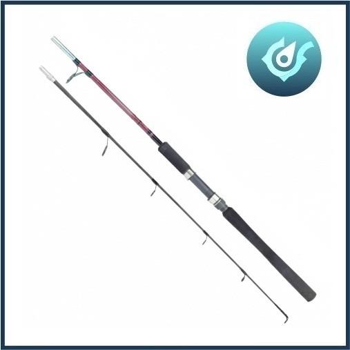 Vara De Pesca Sensor Ser-S512M 1,55m 10-20lbs (2 Partes) Marine Sports