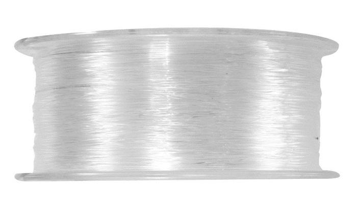 Linha Pesca Cristal Western 1.5 0.20mm 300 Metros  - Casafaz
