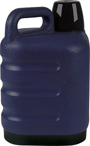 Garrafão Térmico Mor Amigo 5 Litros Azul  - Casafaz