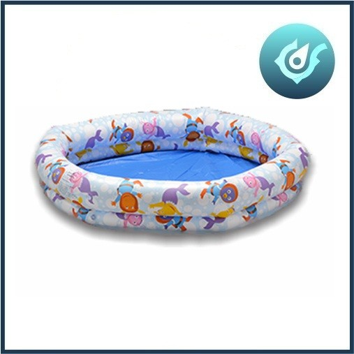 Piscina Infantil Inflável Backyardigans - Nautika 230 Litros