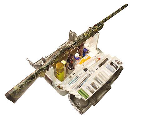 Caixa Manutenção De Carabina Pressão Flambeau 6435 SB