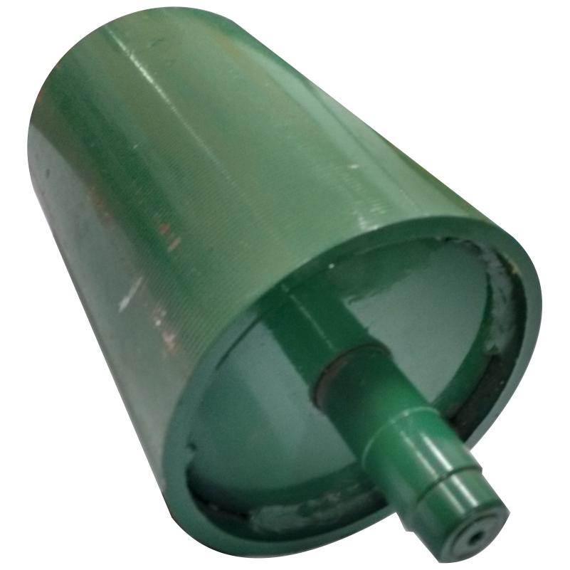 Rolete Liso Inferior Para Ensiladeira Pinheiro PP-47  - Casafaz