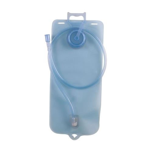Mochila Hidratação Hydra + Bolsa Hidrabag 2lt Nautika  - Casafaz