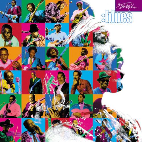 Lp Jimi Hendrix Blues Duplo 180gr 2010  - Casafaz