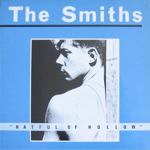 Lp The Smiths Hatful Of Hollow 2011