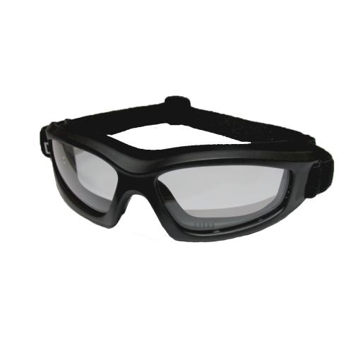 Oculos Tech Proteção Futebol Basquete Voley Sem Clip Interno