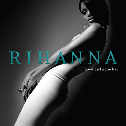 Lp Rihanna Good Girl Gone Bad Duplo - Casafaz