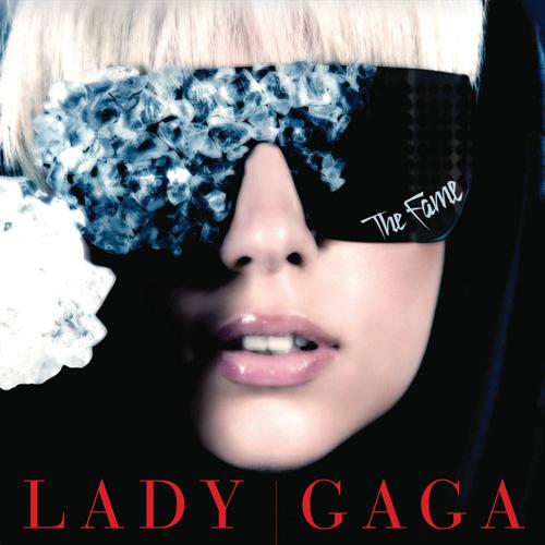Lp Lady Gaga The Fame Duplo  - Casafaz
