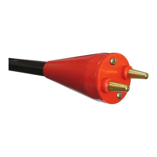 Picana Eletrônica Bastão de Choque Walmur Modelo PT85A  - Casafaz