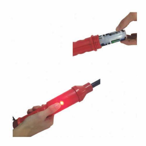 Picana Eletrônica Bastão de Choque Walmur Modelo PT66A  - Casafaz