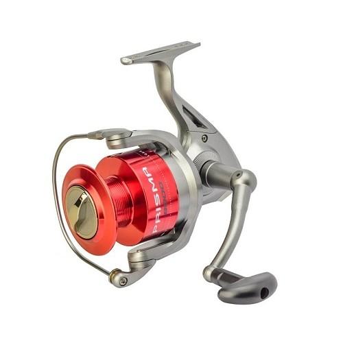Molinete Prisma 6000FD New 5 Rol Carretel Extra Marine Sports  - Casafaz