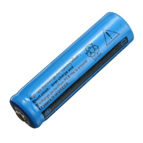 Bateria Recarregável Li-ion MSX 18650 8800mAh 4.2v 2 Unidades  - Casafaz