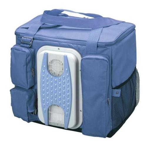 Cooler 12v Flex 35 Litros Nautika Camping Viagem  - Casafaz