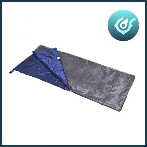 Saco de Dormir Fun  Mormaii Cinza - Azul