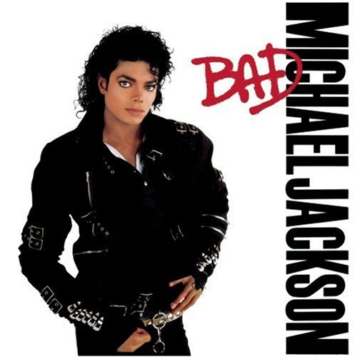 Lp Michael Jackson Bad Capa Dupla