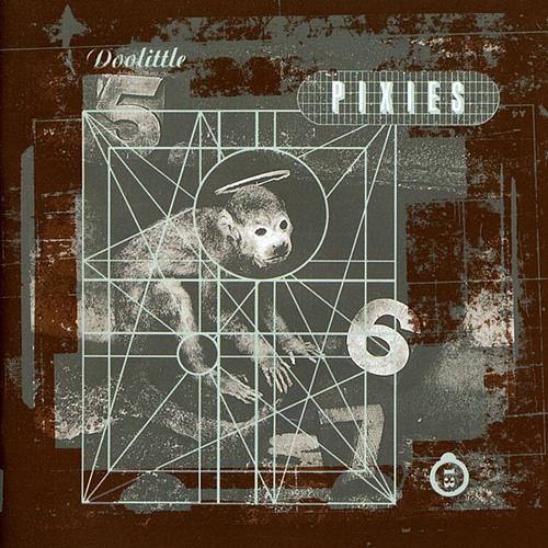Lp Pixies Doolittle WEA 180gr