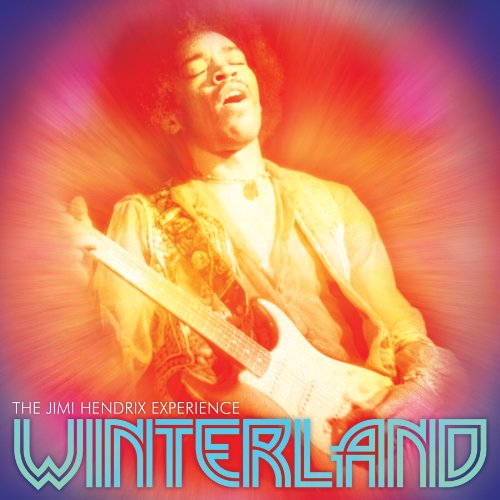 Lp Jimi Hendrix Winterland Sony Box Com 8 Lps  - Casafaz