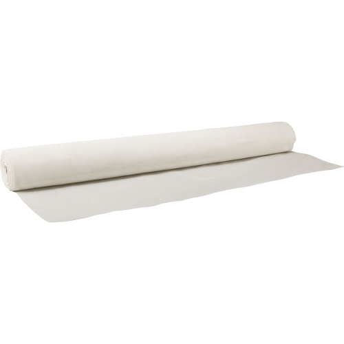 Tela Mosquiteiro Branca Rolo 25 X 1,5 Metros   - Casafaz