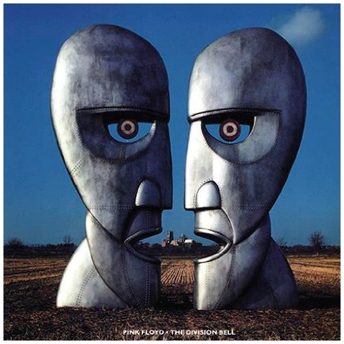 Lp Pink Floyd The Division Bell Duplo