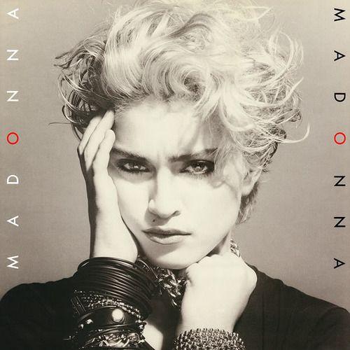 Lp Madonna Madonna 1º 180gr