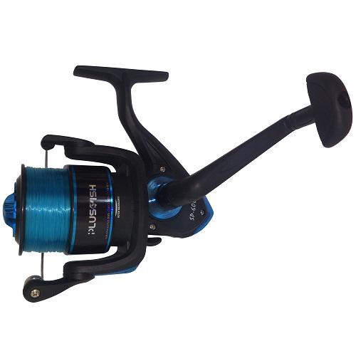 Molinete Spin 4000 Plusfish  - Casafaz