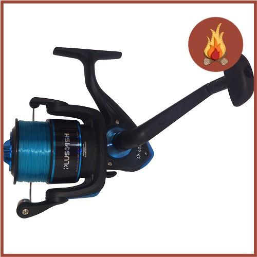 Molinete Spin 4000 Plusfish